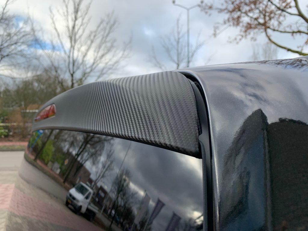 Autobelettering Eindhoven Gebroeders Ko