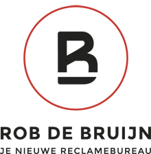 Logo Rob De Bruijn