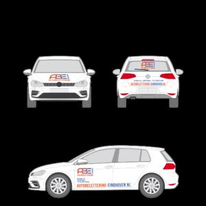 Personenauto Platina