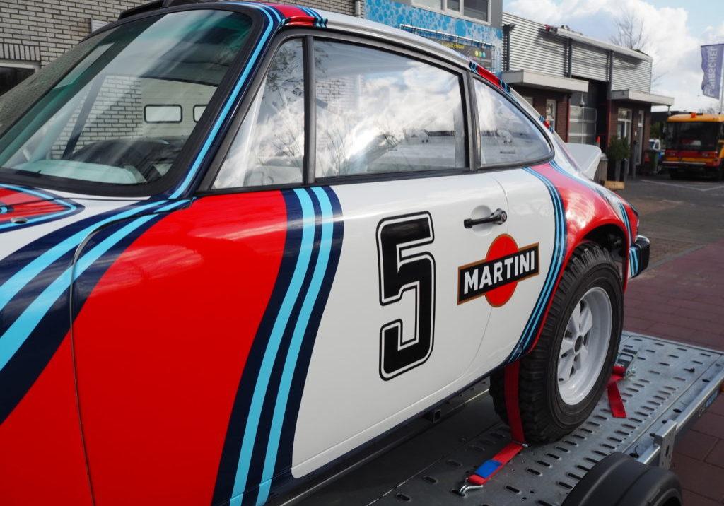 Porsche-911-Safari-Striping-Decal-Autobelettering-Eindhoven